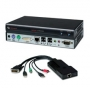 Avocent digital KVM Extenders (TCP/IP)
