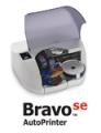 Bravo SE Auto Printer