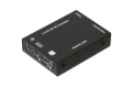 SceneDouble Analogue KVM Extenders - Remote Units