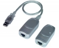 USB Extender via CAT5 up to 150 Feet