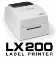 LX200 Label Printer