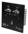 NTI Wall Mount VGA Extender