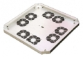 HT 500 Smart Underfloor Air Mover