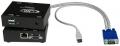 USB KVM Extender via CAT5 up to 300 Feet