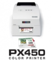 PX450 Color Printer