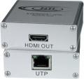 XTENDEX HDMI Extender over Cat6/7