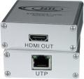 XTENDEX HDMI Extender over Cat6/7