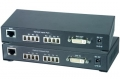 DVI-D Dual Link Extender via Fibre Optic Cable