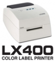LX400 Label Printer